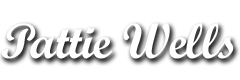 Pattie Wells Logo